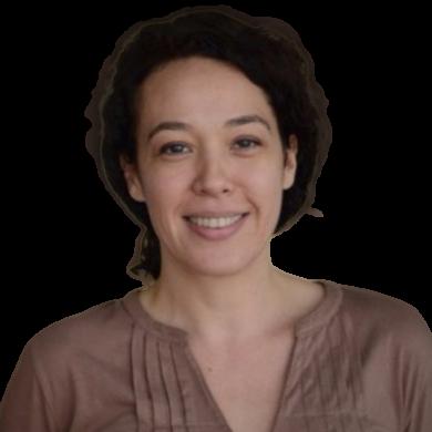 Alexandra Corina Oberschi