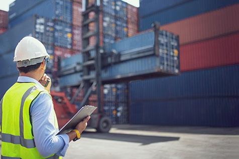 Assistenza legale import export