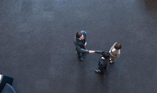 Consulenza legale per aziende a Bologna