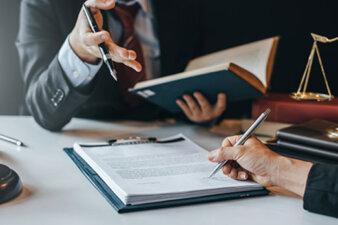 Assistenza legale negoziazione e arbitrati